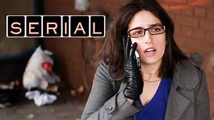 Serial  Season 2  The Sarah Koenig Story Teaser
