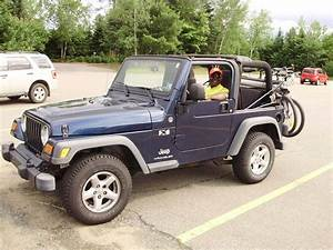 2005 Jeep Wrangler - Overview