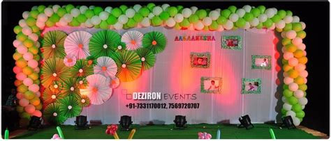 Birthday Images Birthday Decoration In Hyderabad Hyderabad Telangana