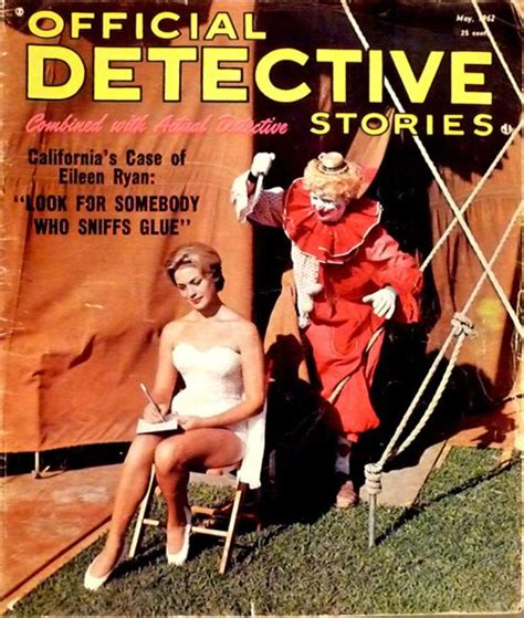 122 best images about detective magazines 60 s 80 s on