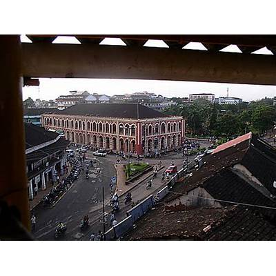 List of Tourist Attractions in Madgaon India - Touristlink