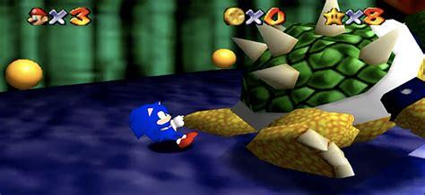 wonderfully stupid sonic  hedgehog fan games