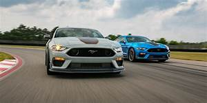 2021 Ford Mustang Mach 1 Orders Open at Starting Price of $52,915 - My Own Auto