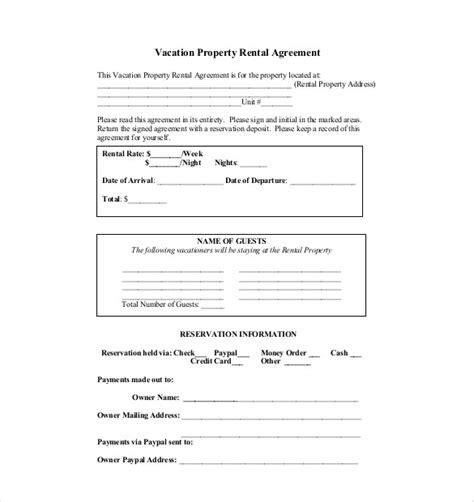 rent agreement format  telugu