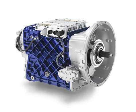 volvo trucks starts local production   shift gearboxes