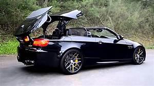 Bmw 3 20 : morr wheels bmw e93 m3 on 20 ms70 concave youtube ~ Gottalentnigeria.com Avis de Voitures