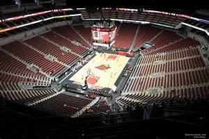 Section 314 At Kfc Yum Center Louisville Basketball