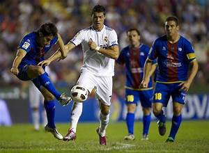 Levante Vs Real Madrid 05 10 2013 Match Preview H2H