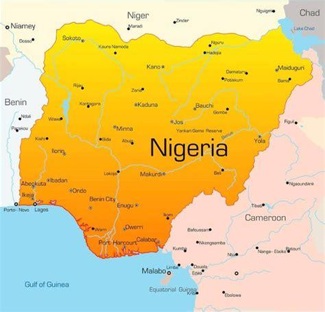 nigeria map premium times nigeria