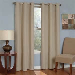 eclipse window curtains blackout panel walmart com