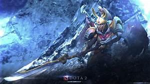 Legion Commander Dota 2 HD Wallpaper - Dota 2 HD Wallpaper