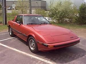 Find Used 1983 Mazda Rx