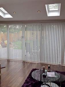 Vertical Blinds For Folding Doors Work