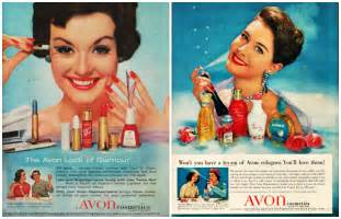Ding, Dong… Avon Calling Pt II | Envisioning The American ...