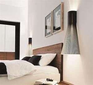 Luminaire Mural Chambre : les appliques murales scandinaves la tendance design du moment ~ Teatrodelosmanantiales.com Idées de Décoration