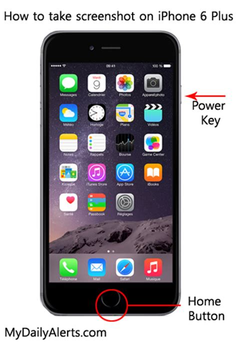 how to take on iphone how to take screenshot on iphone 6 plus