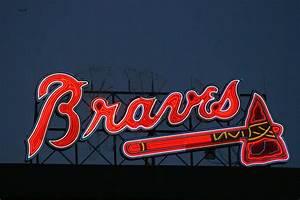 Atlanta Braves iPad Wallpaper - WallpaperSafari