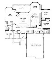 style house floor plans 3 bedroom ranch style house plans simple ranch house