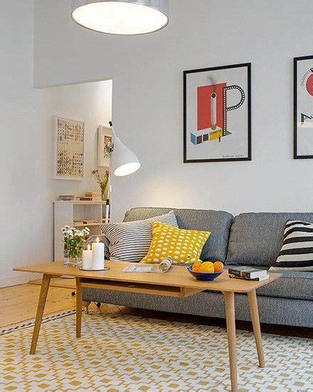 deco salon canape gris inspiration en vrac le gris cocon de décoration le