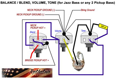 Master Volume Guitar Wiring by Read About Capacitor Upgrades Here