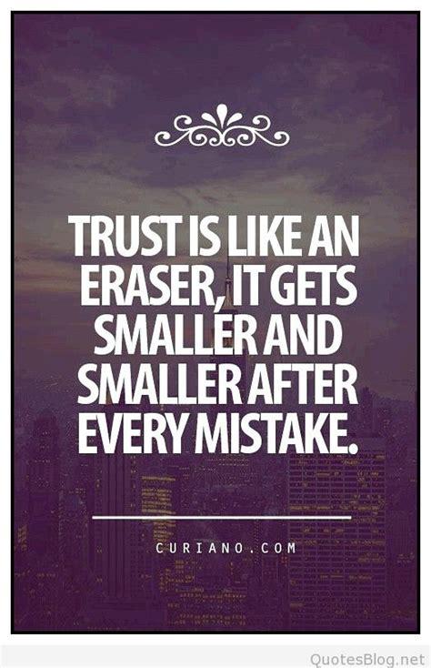 instagram trust quote  image
