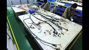 Ttelectronics Complex Cable And Harness Manufacturing