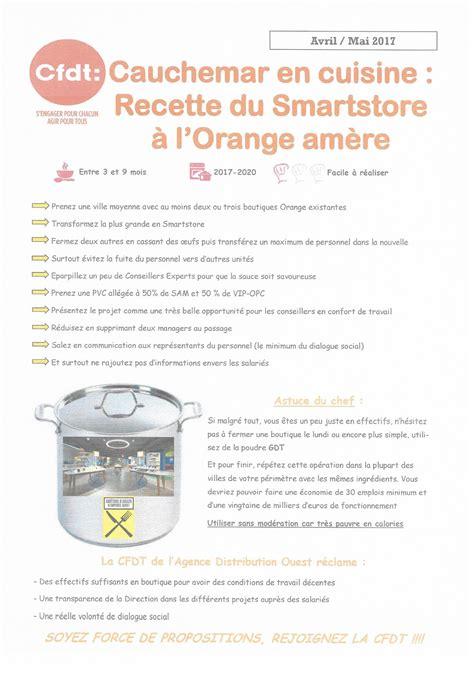 cauchemar en cuisine fr orange cauchemar en cuisine recette du smartstore à l