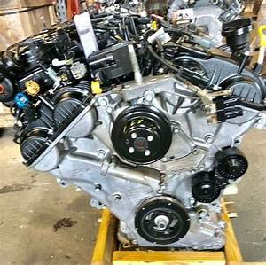 53 Engine - Replacement Engine Parts