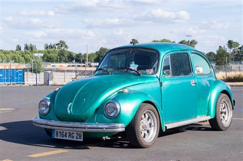 volkswagen old classic vw beetle custom tuning pictures during super