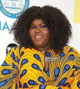 ¡La actriz Gabourey Sidibe (Precious) presume de haber ...