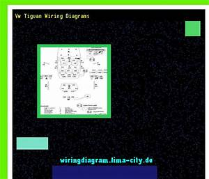 Vw Tiguan Wiring Diagrams  Wiring Diagram 1749