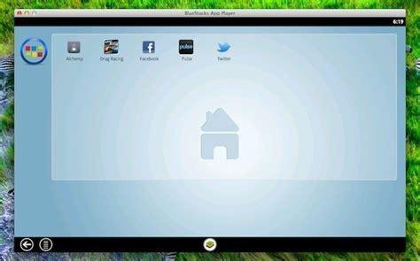 Bluestacks App Player For Mac