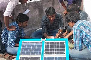 India's renewable energy push can create new jobs