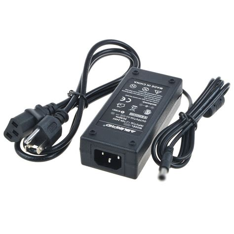 24V AC Adapter Charger For Epson Perfection V700 3170
