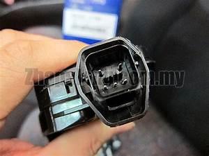 Genuine Hyundai  Inokom Matrix Inner Lock With Actuator
