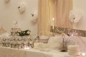Shabby And Charme : charme en blanc matrimonio shabby chic sotto l albero ~ Farleysfitness.com Idées de Décoration