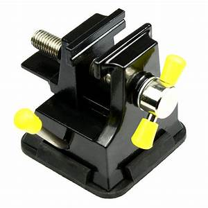 Miniature Bench Table Vise Suction Vice For Electronics