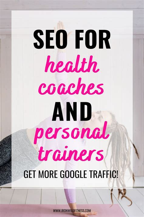 SEO For Personal Trainers (Get More Google Traffic ...