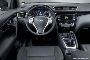 Nissan Qashqai Boite Automatique Avis : nouveaut s nouveau nissan qashqai ~ Medecine-chirurgie-esthetiques.com Avis de Voitures