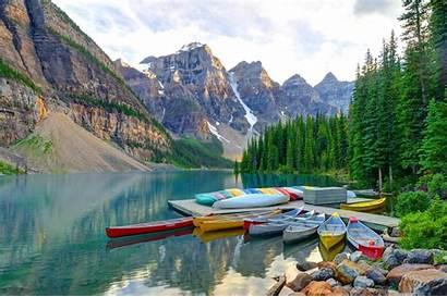 Lake Moraine Resolution Wallpapers Desktop Wallpapersafari