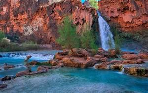 havasu, falls, , arizona, usa, desktop, wallpaper, backgrounds