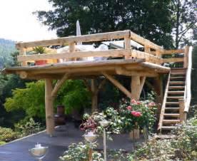 garten ideen garten terrassen ideen so wird die terrasse zum hingucker fnf ungewhnliche ideen nowaday garden