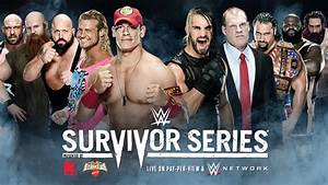 WWE Survivor Series 2014: Live coverage and results ...