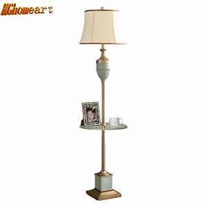 Popular floor lamp antique buy cheap floor lamp antique for Antique floor lamp manufacturers