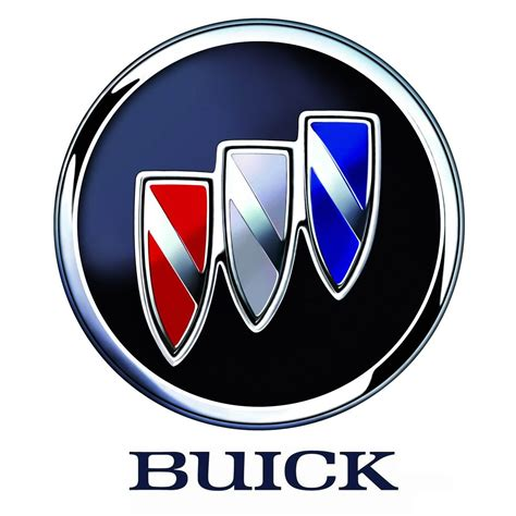 Large Buick Car Logo - Zero To 60 Times