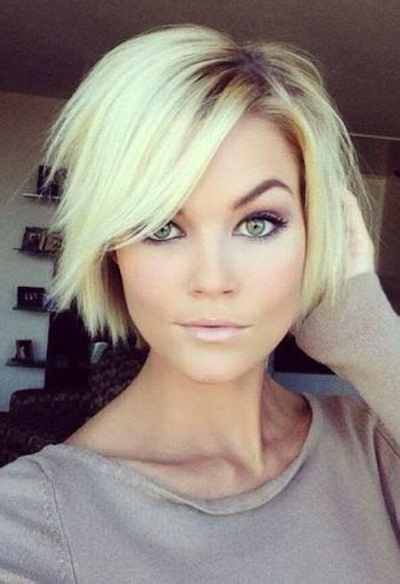 21 Stunning Short Bob Hairstyles (Get Ready for 2016