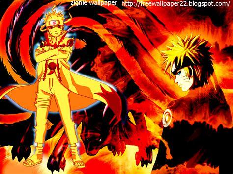 Naruto Shippuden Kyuubi Cartoon Hd Wallpaper For Fb Cover