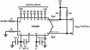 Dac0800lcn Datasheet Pdf