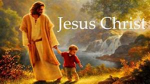 jesus, with, child, hd, jesus, wallpapers