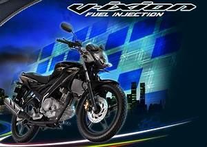 2011 Naked Bike 150